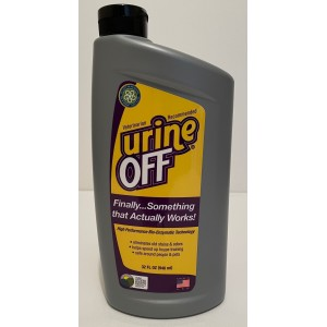 Urine Off Multipurpose Carpet Injector 946ml | Urine Off | VIEW ALL PRODUCTS | Stain Removers | Odour Eliminators