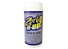 Zorb-It-Up! Liquid to Solid 226g   Zorb-It-Up! Liquid to Solid   VIEW ALL PRODUCTS