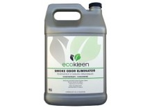 Ecokleen Smoke Odour Eliminator | Odour Eliminators | COMMERCIAL RANGE | VIEW ALL PRODUCTS