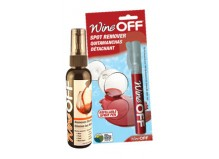 FREE Wine Off Pen with 118ml bottle | VIEW ALL PRODUCTS | Stain Removers | CURRENT SPECIALS