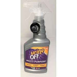 Urine Off Multipurpose- 500ml  | Urine Off | VIEW ALL PRODUCTS | Stain Removers | Odour Eliminators | Marine/RV Products