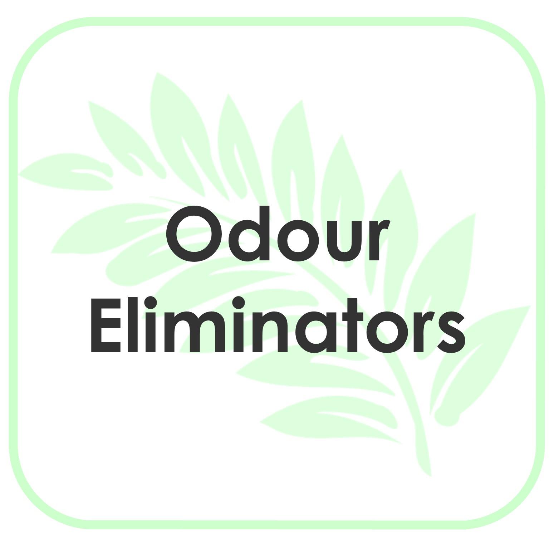 Odour Eliminators Product Instructions